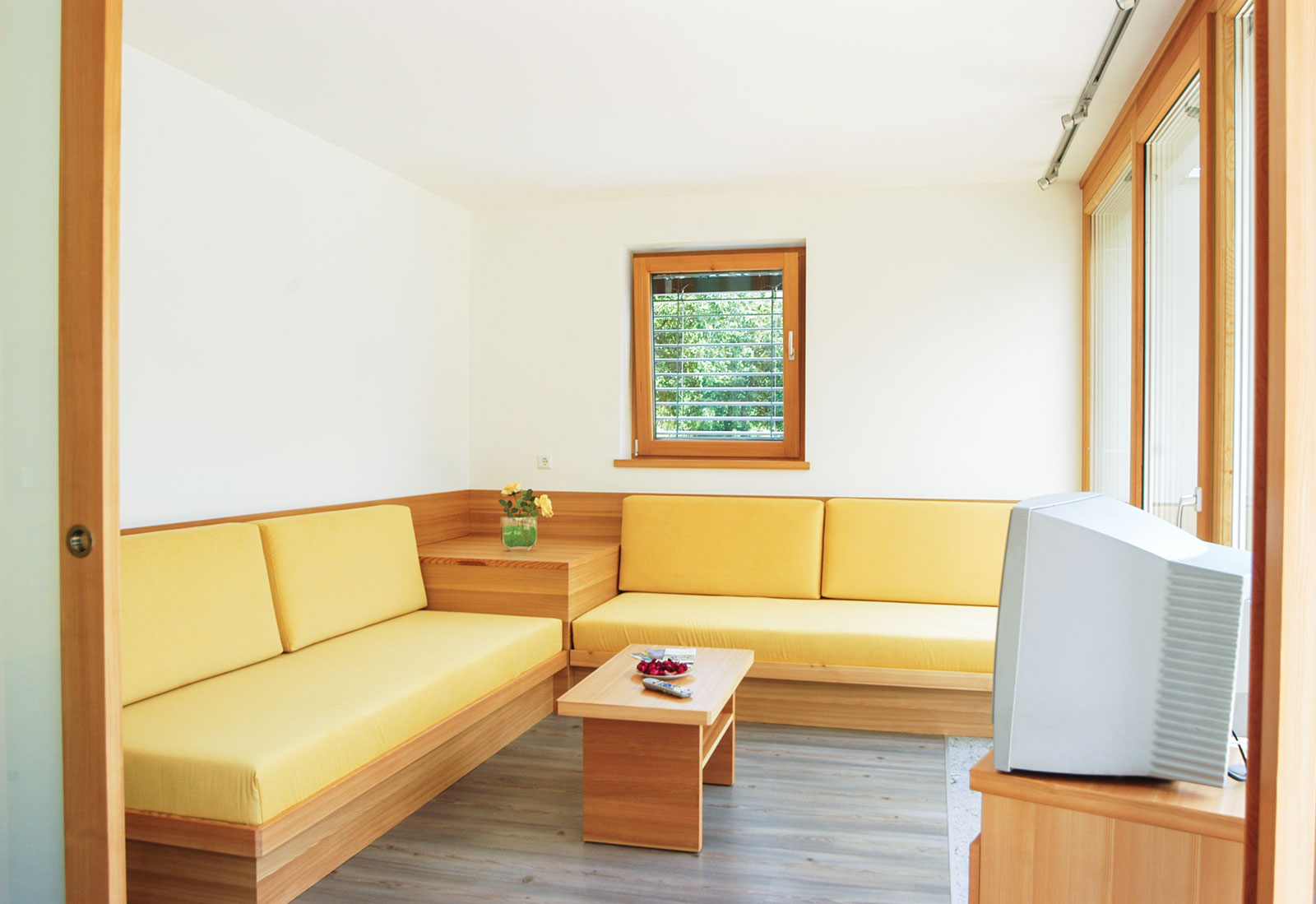 The First Floor U0027Camillau0027 Apartment Has The Following Features: